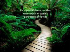 La Vida en Positivo logo