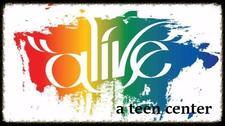 Alive Center logo