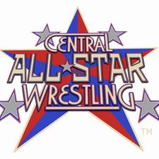 Central All Star Wrestling logo