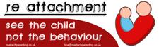 TINA HENDRY - reattachparenting@gmail.com - reattachparenting.co.uk  07866634705 logo