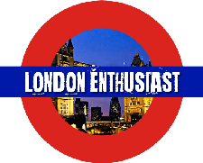 London Enthusiast logo