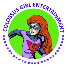 Colossus Girl Entertainment LLC logo