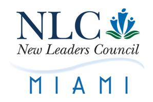 New Leaders Council Miami Happy Hour + Q&A Session