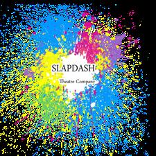Slapdash Theatre logo