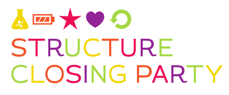 Structure Closing Party