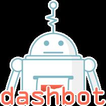 Dashbot logo