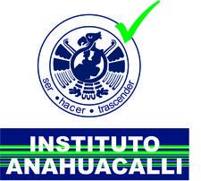 INSTITUTO ANAHUACALLI logo