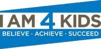 The I AM 4 Kids Foundation logo