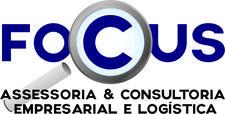 Focus Assessoria & Consultoria Empresarial e Logística logo