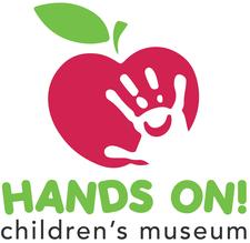 Hands On! Children's Museum (Beneficiary of 100% of the Proceeds) logo