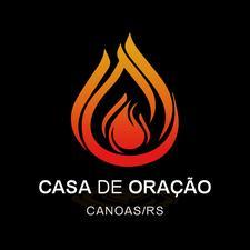 Ministério Casa de Oração - Canoas/RS logo