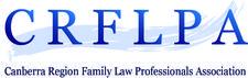 Canberra Region Family Law Professionals Association logo