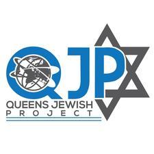 Queens Jewish Project logo