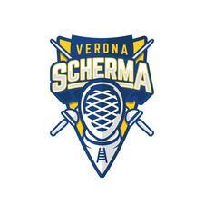 VeronaScherma ASD logo