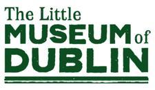 The Little Museum of Dublin logo