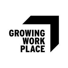 Growing Workplace logo