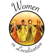 Women in Localization Germany - WL DE logo