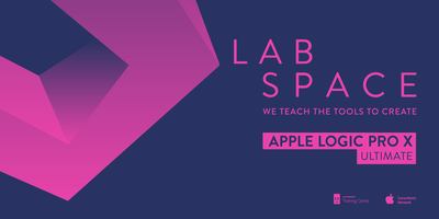 Apple Logic Pro X Ultimate Courses Melbourne Labspace