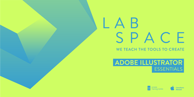 Adobe Illustrator Essentials Course SYDNEY Labspace