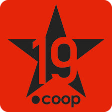 19.coop logo