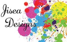 Jisea Designs logo