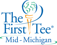 The First Tee of Mid-Michigan logo