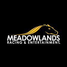 Meadowlands Racing & Entertainment logo