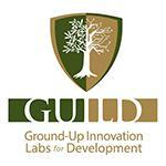 GUILD: Ground-Up Innovation Labs for Development logo