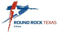 Round Rock Public Library logo