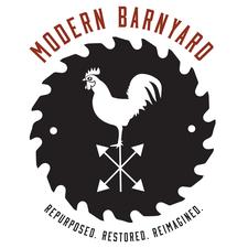 Modern Barnyard logo