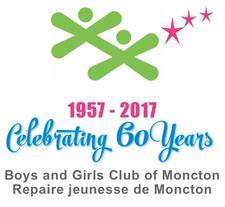 Boys and Girls Club of Moncton logo