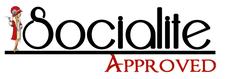 Socialite Approved logo