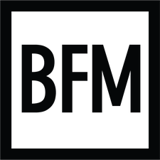 BRISBANE FASHION MONTH logo