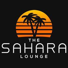The Sahara Lounge logo