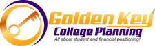 Golden Key College Planning logo