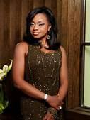 Written Wine and Words® with RHOA Phaedra Parks