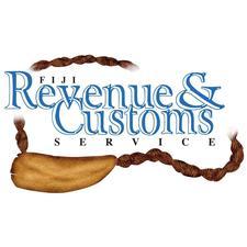 WCO Asia/Pacific Vice Chair Secretariat (Fiji Revenue and Customs Service) logo