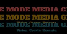 Creative Mode Media Group LLC logo