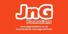 JnG Promotions logo