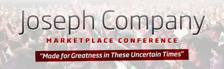 Joseph Company Marketplace Conference