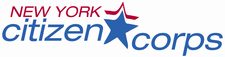 NYC Citizen Corps  logo