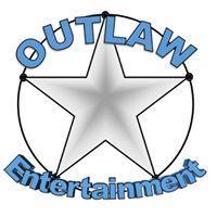 Outlaw Entertainment  logo