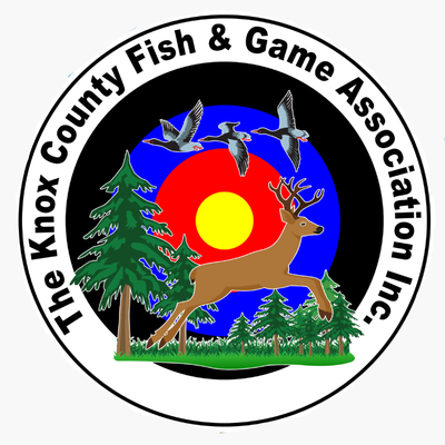 The Knox County Fish And Game Association Inc logo