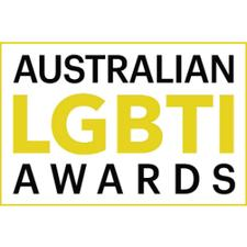 Australian LGBTI Awards logo