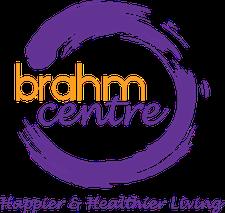 Brahm Centre 百仁中心 logo