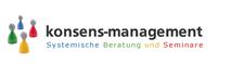 konsens-management UG (haftungsb.) logo
