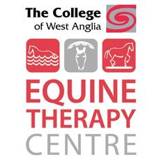 CWA Cambridge Equine Therapy Centre logo