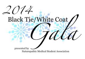 2014 Black Tie/White Coat Gala
