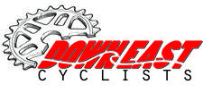 Down East Cyclists logo
