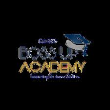 Boss Up Academy logo